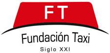 Fundación Taxi Siglo XXI Logo